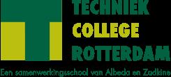 Techniek college Rotterdam� width=